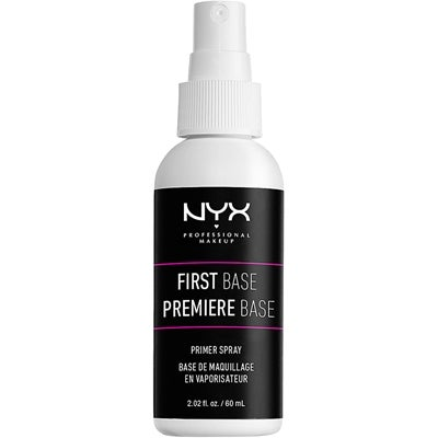 NYX Professional Makeup First Base Makeup Primer Spray