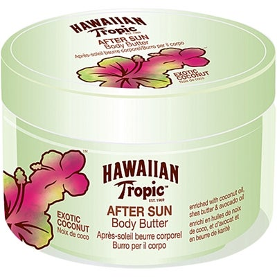 Hawaiian Tropic After Sun