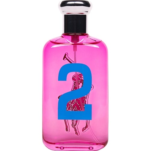 Ralph Lauren Big Pony Women #2 Pink EdT