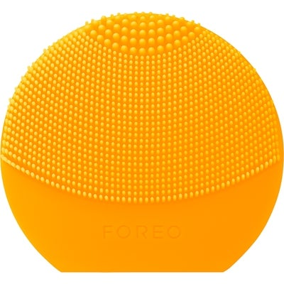 Foreo FOREO LUNA Play Plus -kasvoharja, Sunflower Yellow