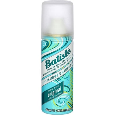 Batiste Dry Shampoo On The Go