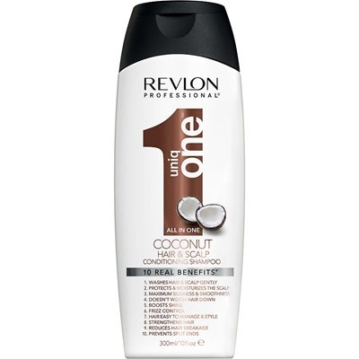 Uniq One All in One Conditioning Coconut Shampoo