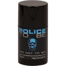 Police To Be for Men Perfumed Deodorant Stick