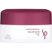 Wella System Professional Color Save Mask