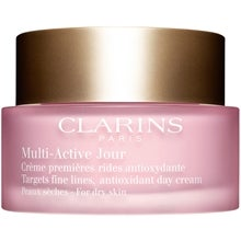 Clarins Multi-Active Jour for Dry Skin