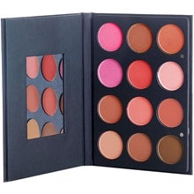 OFRA Cosmetics Professional Makeup Palette - Blush
