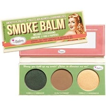 the Balm SmokeBalm Smokey Eye Palette Nr.2