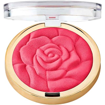 Milani Cosmetics Milani Rose Powder Blush