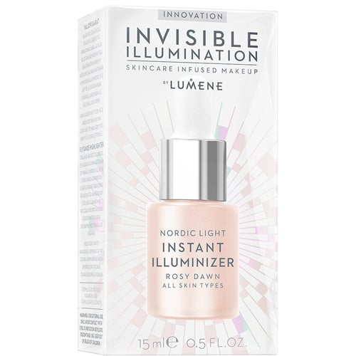 Lumene Invisible Illumination Nordic Light Instant Illuminizer