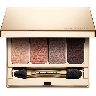 Clarins 4-Colour Eye Shadow