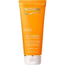 Biotherm Oil Therapy Gommage Exfoliator