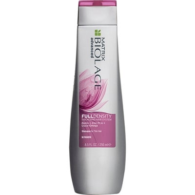 Matrix Biolage Advanced Full Density Thickening Hair System Shampoo