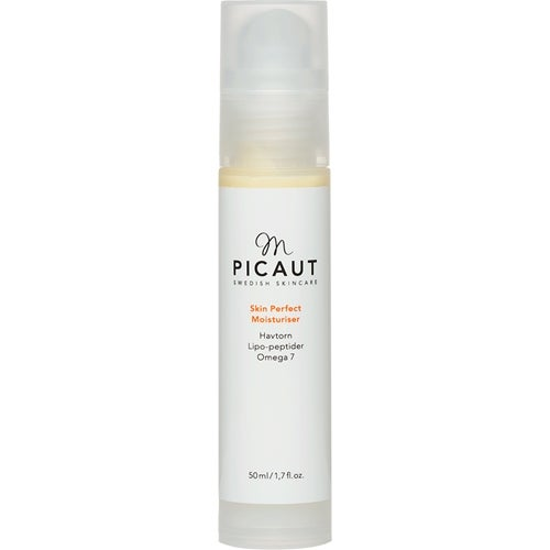 M Picaut Swedish Skincare Skin Perfect Moisturiser