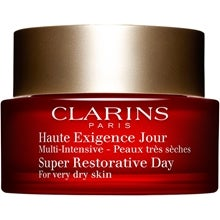 Clarins Super Restorative Day Cream, Very Dry Skin