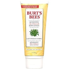Burt's Bees Soothingly Sensitive Aloe & Buttermilk Body Lotion