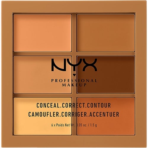 NYX Professional Makeup Conceal Correct Contour