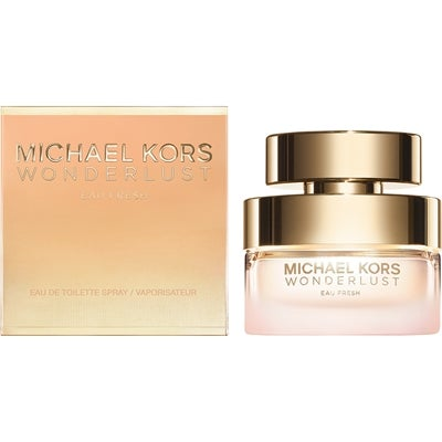 Michael Kors Wonderlust EdT
