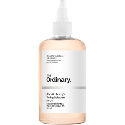 The Ordinary. Glycolic Acid 7% Toning Solution