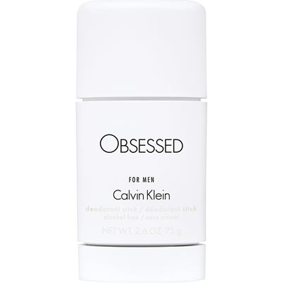 Calvin Klein Obsessed For Men Deo Stick