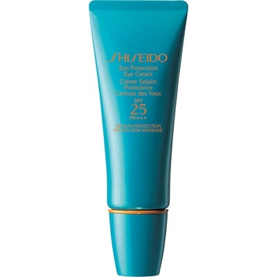 Shiseido Suncare Sun Protection Eye Cream SPF 25