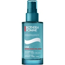 Biotherm Homme Biotherm T-Pur Refining Micro-Peel Serum