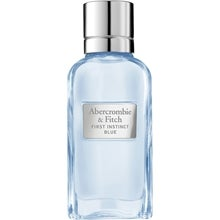 Abercrombie & Fitch First Instinct Blue For Women EdP