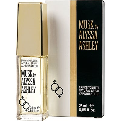Alyssa Ashley Musk EdT