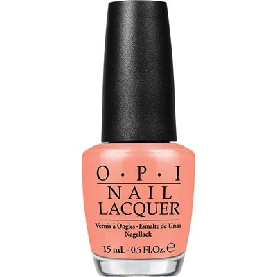 OPI New Orleans, Crawfishin'for a Compliment