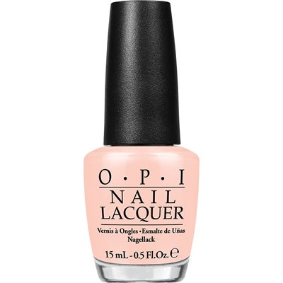 OPI Soft Shades, Stop It I'm Blushing