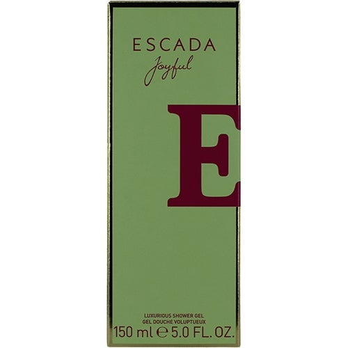 Escada Joyful Shower Gel