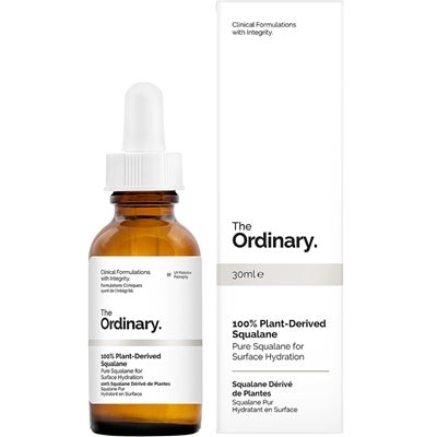 The Ordinary. The Ordinary 100% Plant Derived Squalane