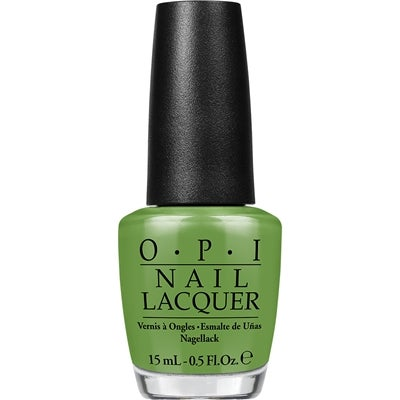 OPI New Orleans, I'm Sooo Swamped!