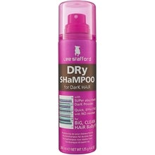 Lee Stafford Dry Shampoo Dark