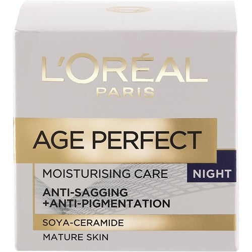 L'Oréal Paris Age Perfect Moisturising Night Care