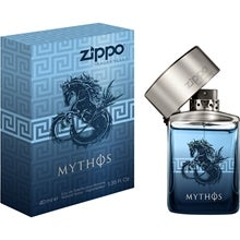 Zippo Mythos for Him EdT