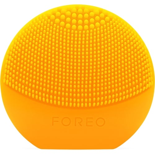 Foreo FOREO LUNA Play -kasvoharja, Sunflower Yellow