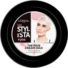 L'Oréal Paris Paris Stylista The Pixie Styling Wax