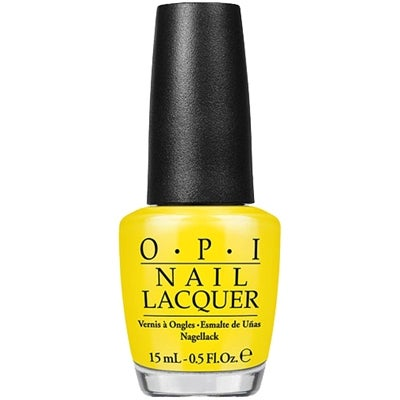 OPI Nail Lacquer, I Just Can't Cope-Acabana