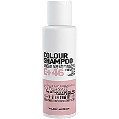 E+46 Colour Shampoo