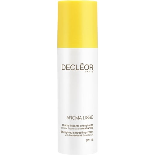 Decléor Aroma Lisse Energising Smoothing Cream SPF 15