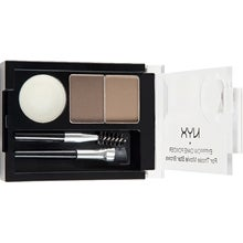 NYX Professional Makeup Eye Brow Cake Powder