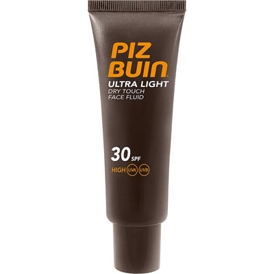 Piz Buin Ultra Light Dry Touch Face Fluid