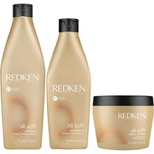 Redken All Soft Trio