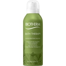 Biotherm Bath Therapy Invigorating Blend Cleansing Foam
