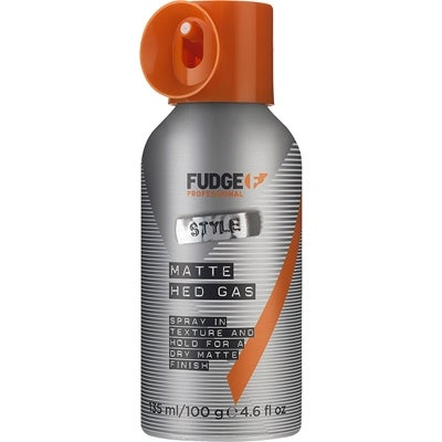 Fudge Matte Head Gas