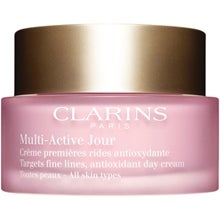 Clarins Multi-Active Jour for All Skin Types