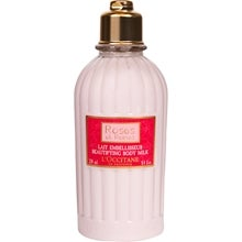 L'Occitane Roses Et Reines Beautifying Body Milk