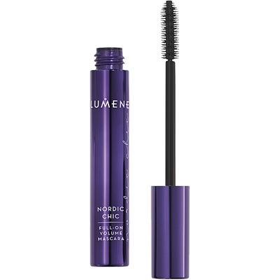Lumene Nordic Chic Full-on Volume Mascara