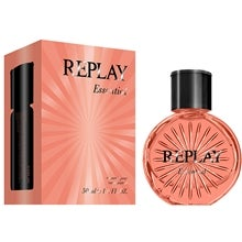 Replay Essential for Her EdT