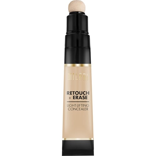 Milani Cosmetics Retouch+Erase Light-Lifting Concealer